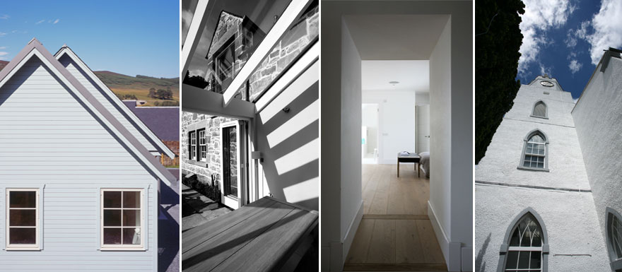 Denholm Partnership Architects - Project Examples
